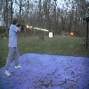 Thompson Shooting Tracers